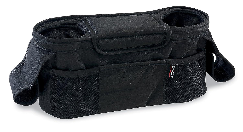 Britax Stroller Organizer, Black S09790900