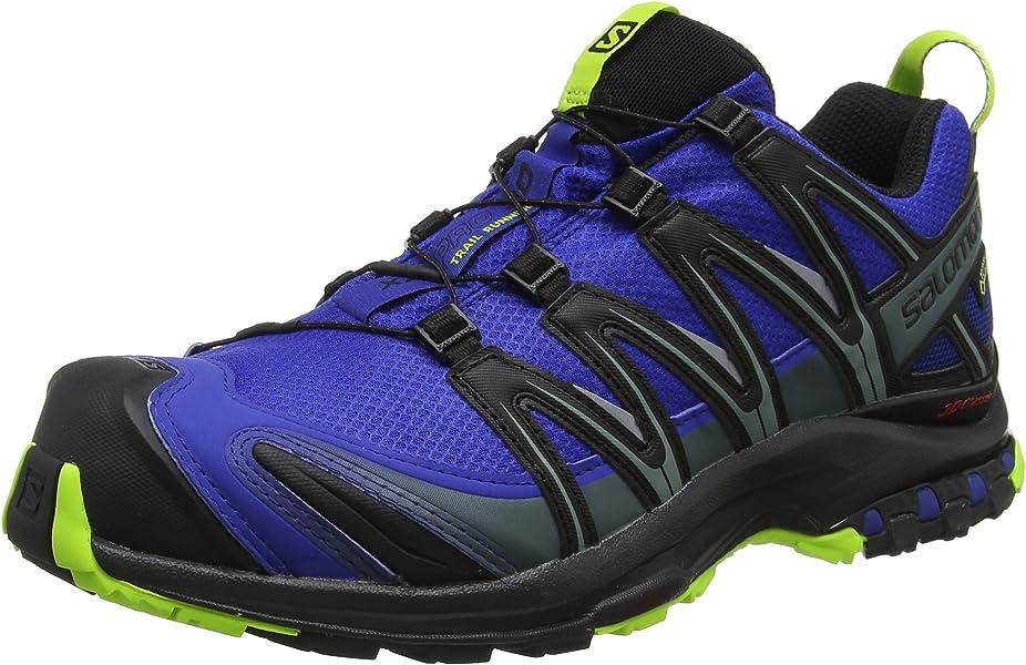 Salomon XA PRO 3D GTX Blu | Sconti scarpe da trail running