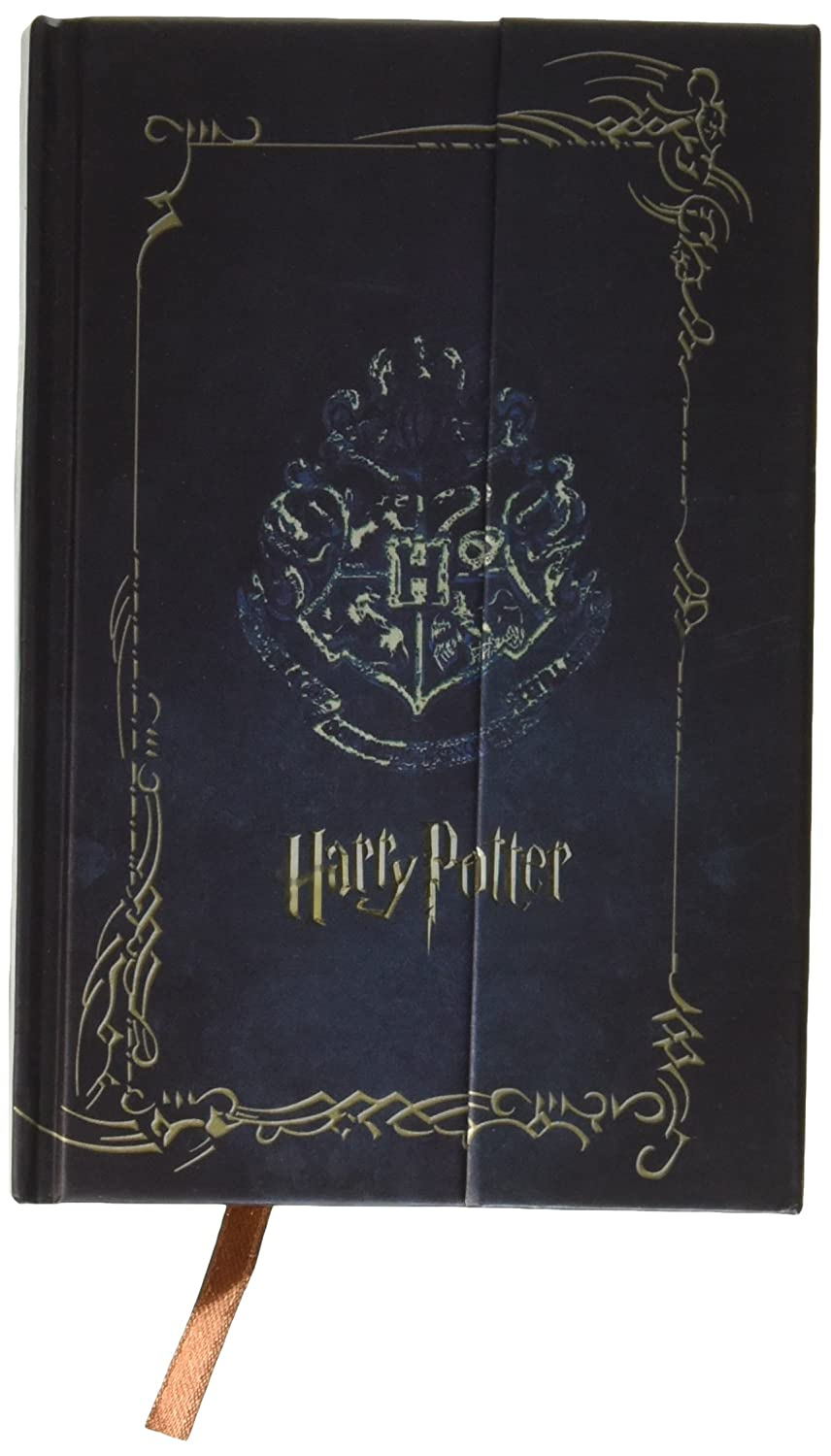 Harry Potter Vintage Diary Planner Journal Book Agenda ...