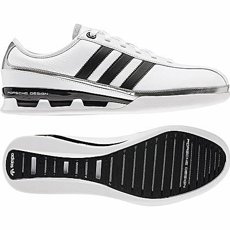 84d0f57c3532b adidas PORSCHE DESIGN SP2 White Men Shoes: Amazon.co.uk: Sports ...