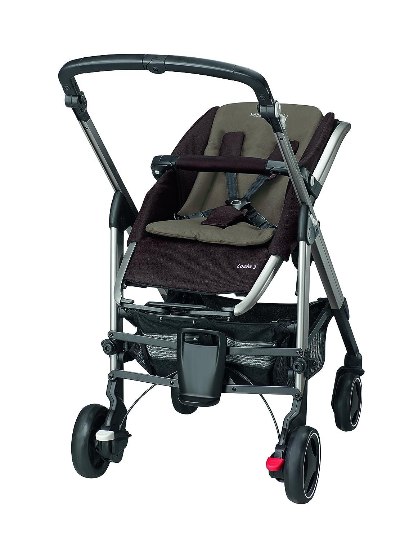 Bébé Confort Loola 3 - Cochecito, color marrón: Amazon.es: Bebé
