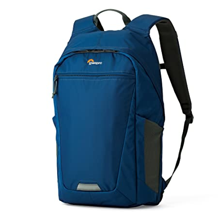 Lowepro Hatchback BP 250 AW II DSLR Camera Backpack Case (Blue) <span at amazon