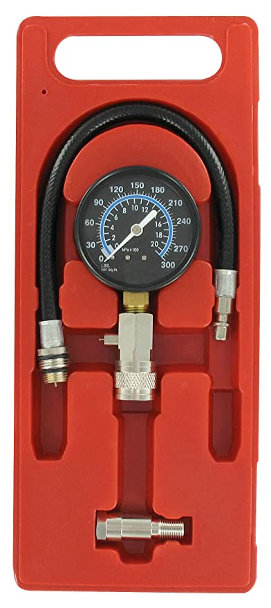 OEMTOOLS 27138 Compression Tester Gauge Set