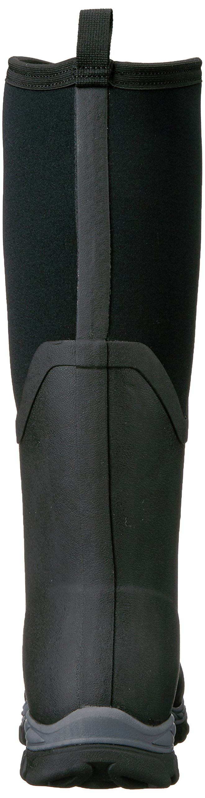 Muck Boot Women's Arctic Sport II Tall Snow Boot, Black, 7 US/7 M US by Muck Boot (Image #2)