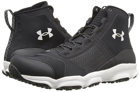 e86bee78c2c Under Armour Men's Speedfit Hike Mid Boot