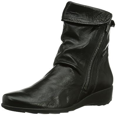 51557654581d1 Mephisto-Chaussure Bottine-SEDDY Noir cuir 7900-Femme  Amazon.fr ...
