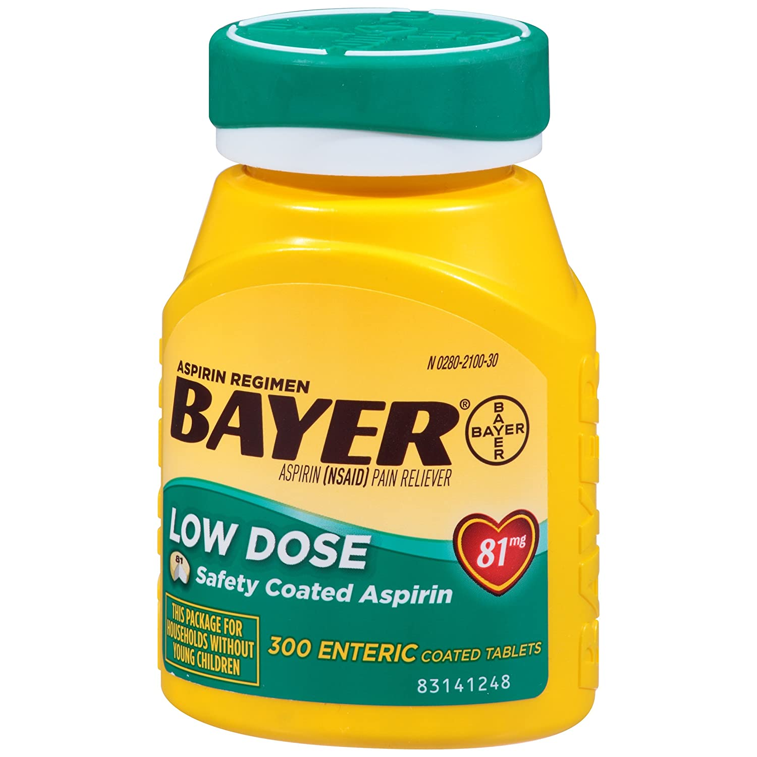 coupon for bayer baby aspirin