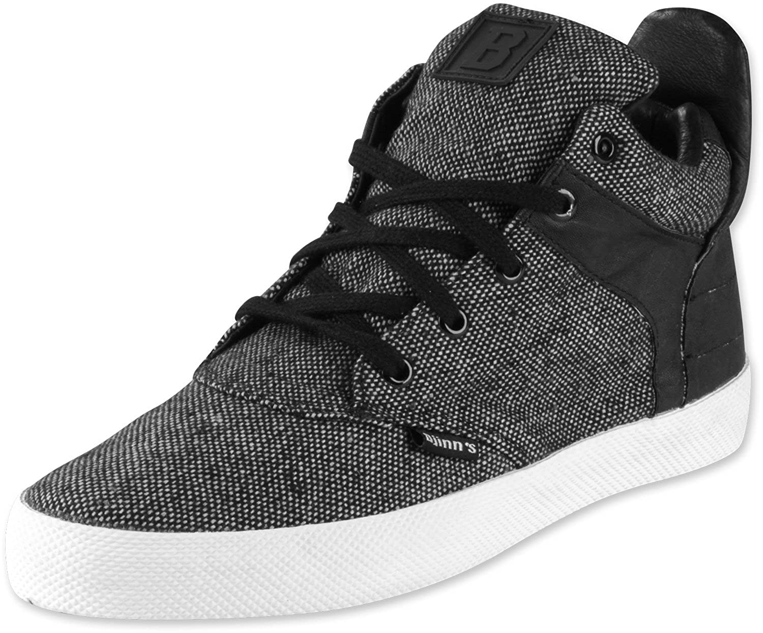 Djinns Chunk Breezy  2 Spotted Spotted Spotted Tweed Schuhe 94e870