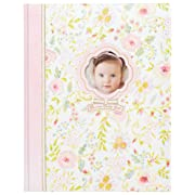 C.R. Gibson 'Sweet as Can Be' Perfect-Bound Memory Book for Newborns and Babies, 64 Pages, 9  W x 11.125  H