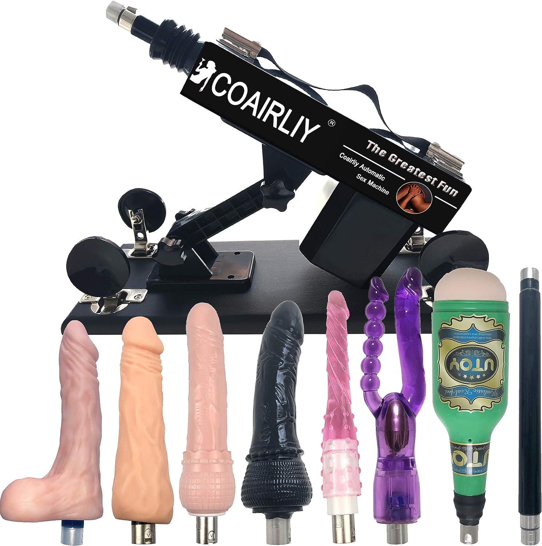 Anal Sex Machine Squirt