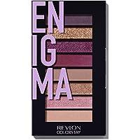 Revlon Colorstay Looks Book Eye Shadow Pallete Enigmna,