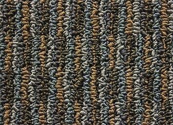 4u0027x8u0027 Tapestry Blue Pattern Play Indoor / Outdoor Area Rug Carpet, Runners
