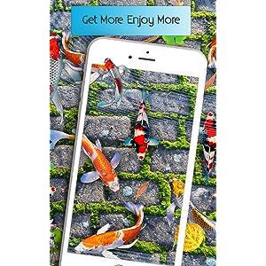 fondos de pantalla de peces vivos HD - tema de agua real 3D: Amazon.es: Appstore para Android