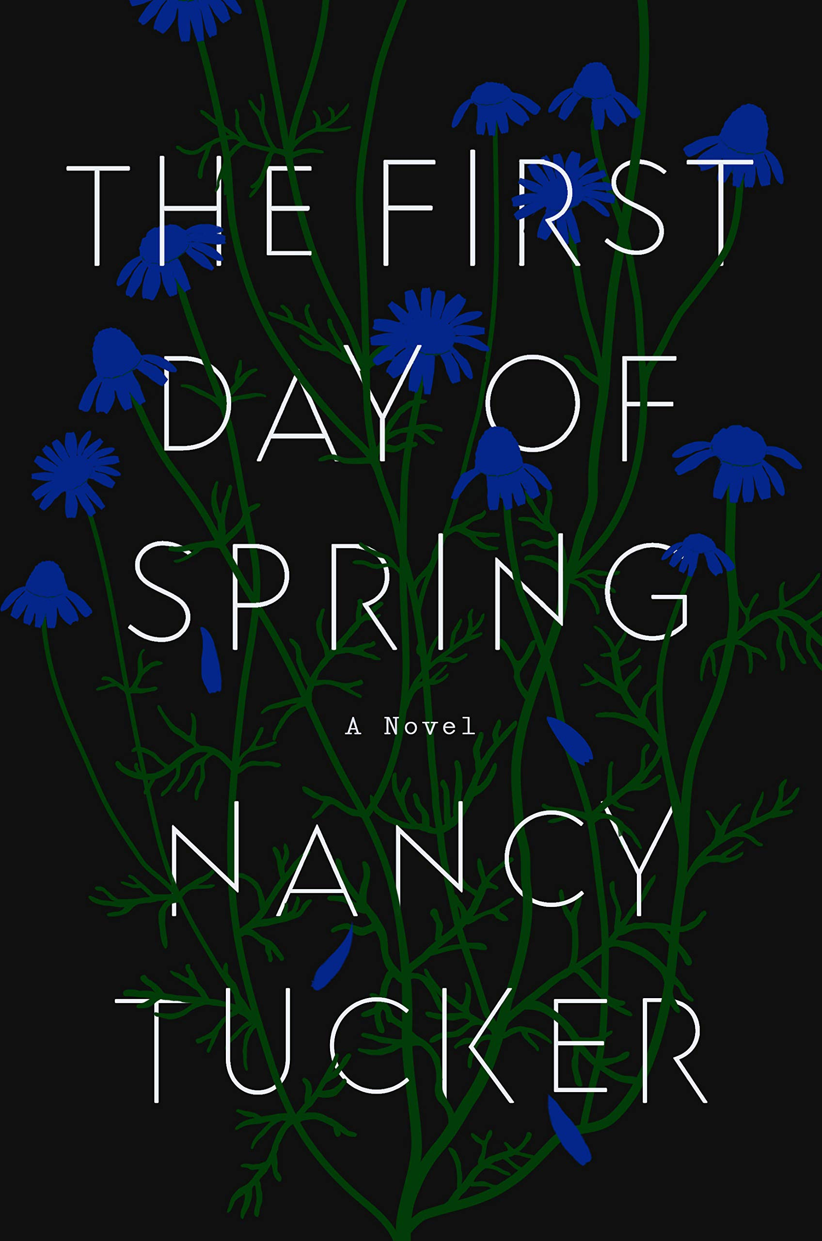 Amazon.com: The First Day of Spring: A Novel (9780593191569): Tucker,  Nancy: Books