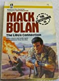 The Libya Connection (The Executioner/Mack Bolan #48)