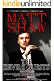 The Devil's Guests: An Extreme Horror novel (English Edition)