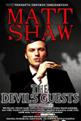 The Devil's Guests: An Extreme Horror novel Kindle Edition
