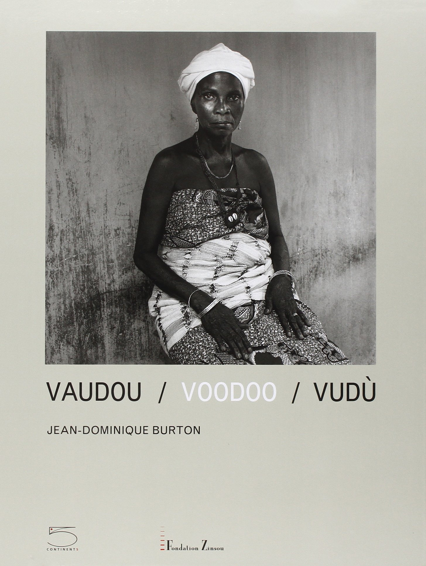 Voodoo by Brand: 5Continents
