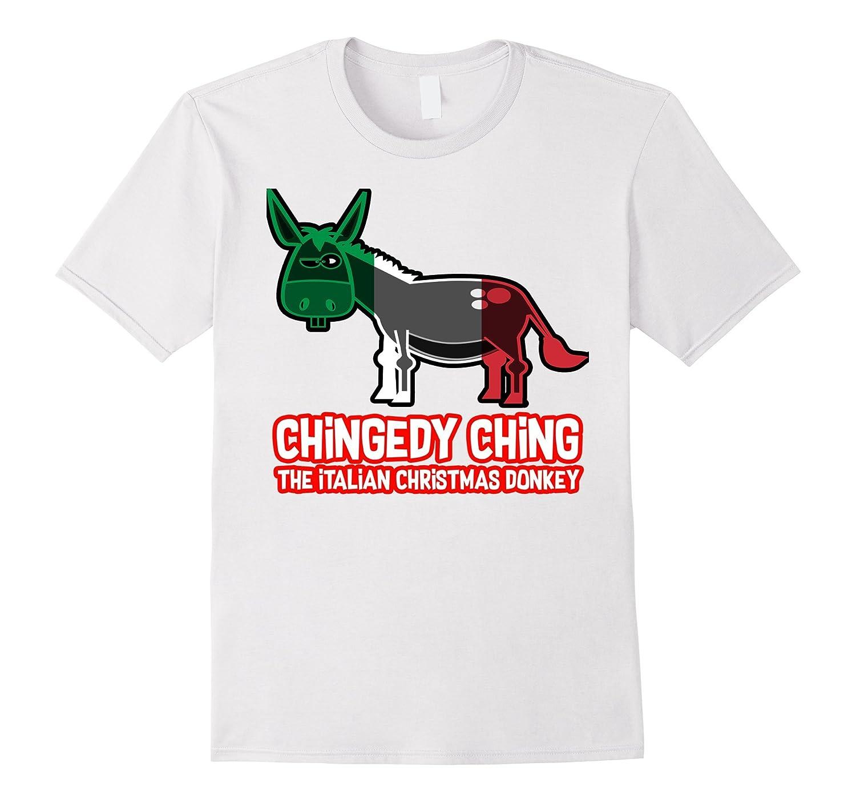 Amazon.com: Dominick The Christmas Donkey - Italian Christmas Donkey ...