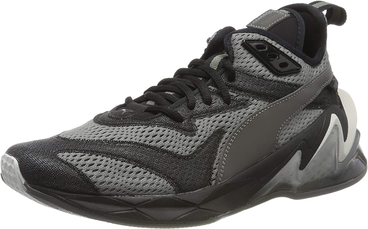 PUMA LQDCELL Origin Tech Zapatillas de Running para Hombre,Negro ...