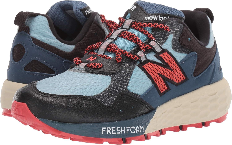 | New Balance Women's Fresh Foam Crag Trail V2 Sneaker | Trail Running