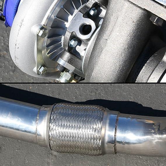 Amazon.com: For BMW 3-Series E36 High Performance 5pcs GT35 Turbo Upgrade Installation Kit: Automotive