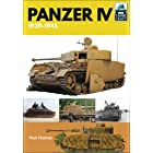Panzer IV, 1939–1945: 1939-1945 (TankCraft)