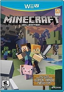minecraft wii u download free