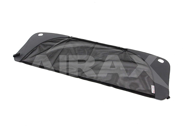 airax D/éflecteur dair pour Smart Fortwo Cabrio 453