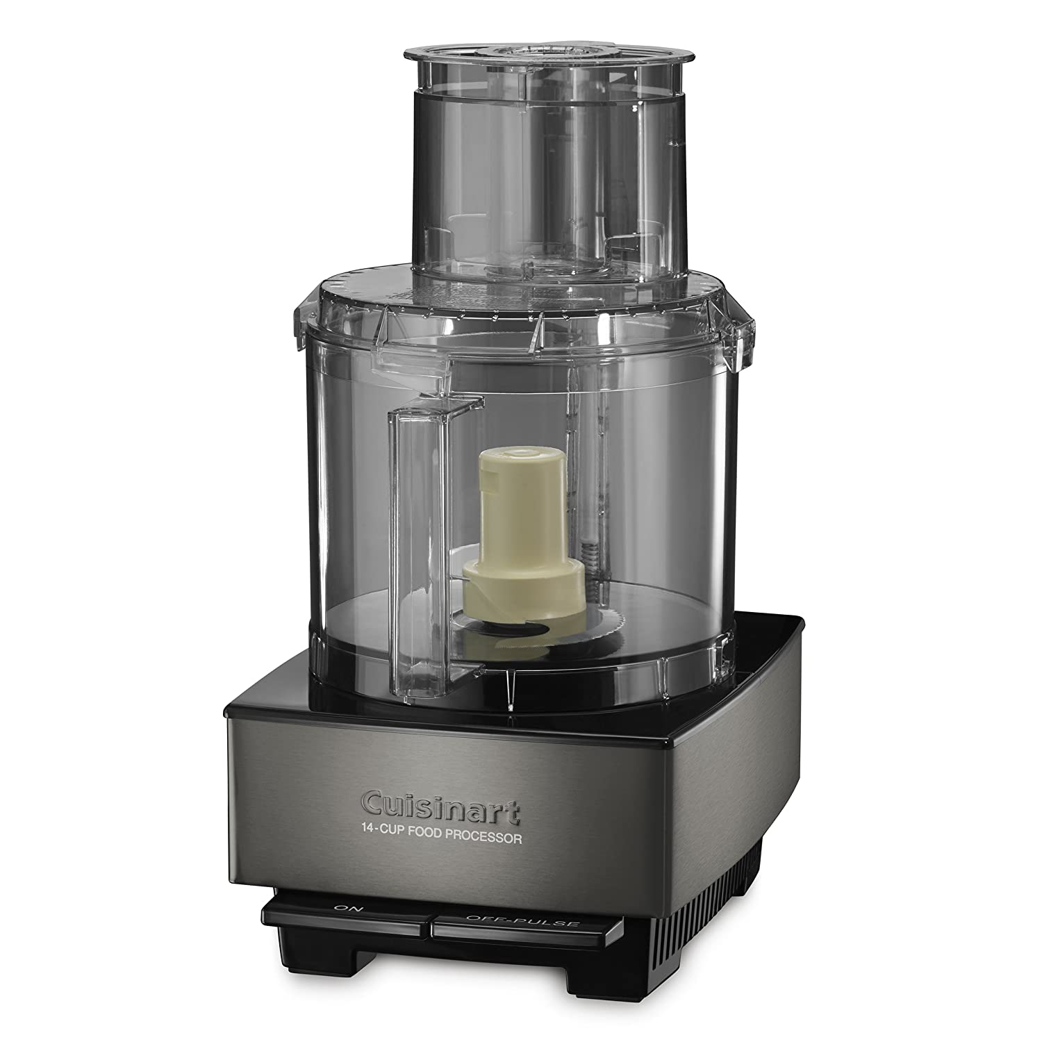 Cuisinart DFP-14BKSY Custom 14-Cup Food Processor Black