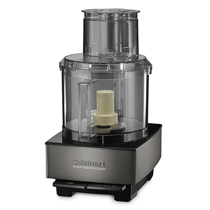 Top 10 Food Processor Red Cuisinart