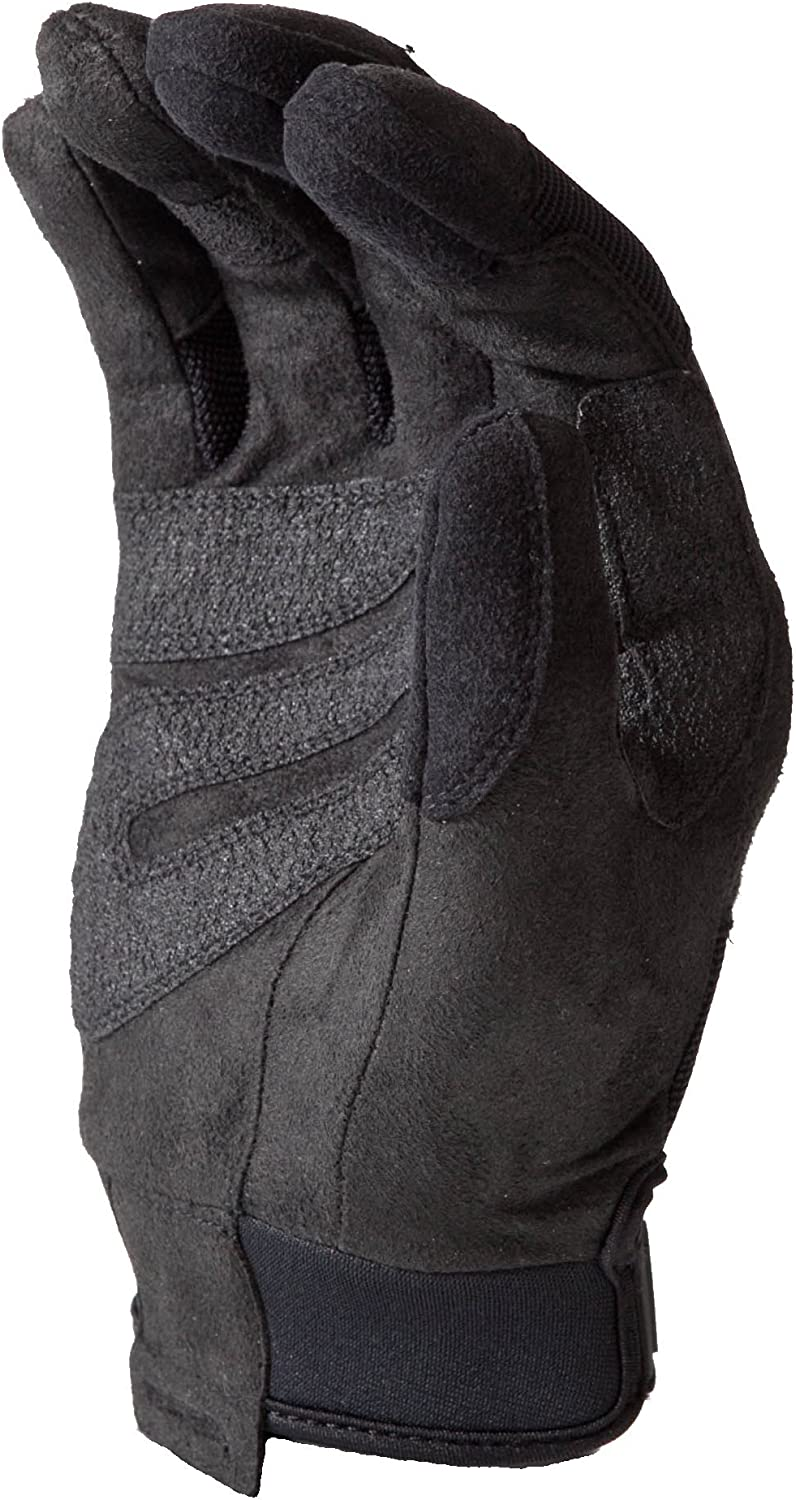 HWI Gear KTS100 Touchscreen Hard Knuckle Tactical Gloves