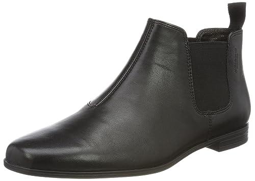 Vagabond Women s Marilyn Chelsea Boots  Amazon.co.uk  Shoes   Bags f361c56ca1