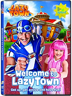 lazy town if you do the cooking by the book lyrics