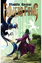 Flower's Fang Kindle Edition
