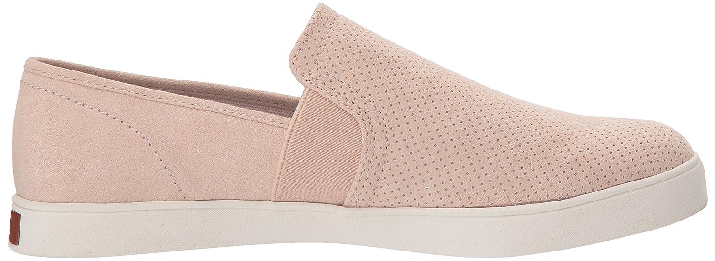 Dr. Scholl's Shoes Women's Luna Sneaker B076D8KTX2 8 B(M) US Blush Microfiber Perf