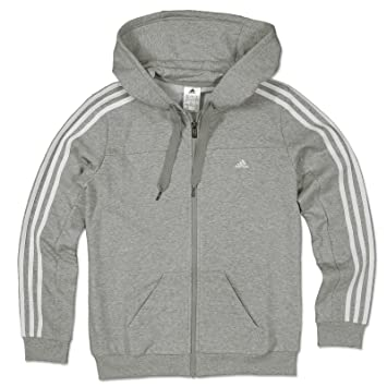 Adidas jacke damen mit kapuze