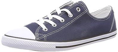 Converse Damen Chuck Taylor All Star Dainty Ox Sneaker
