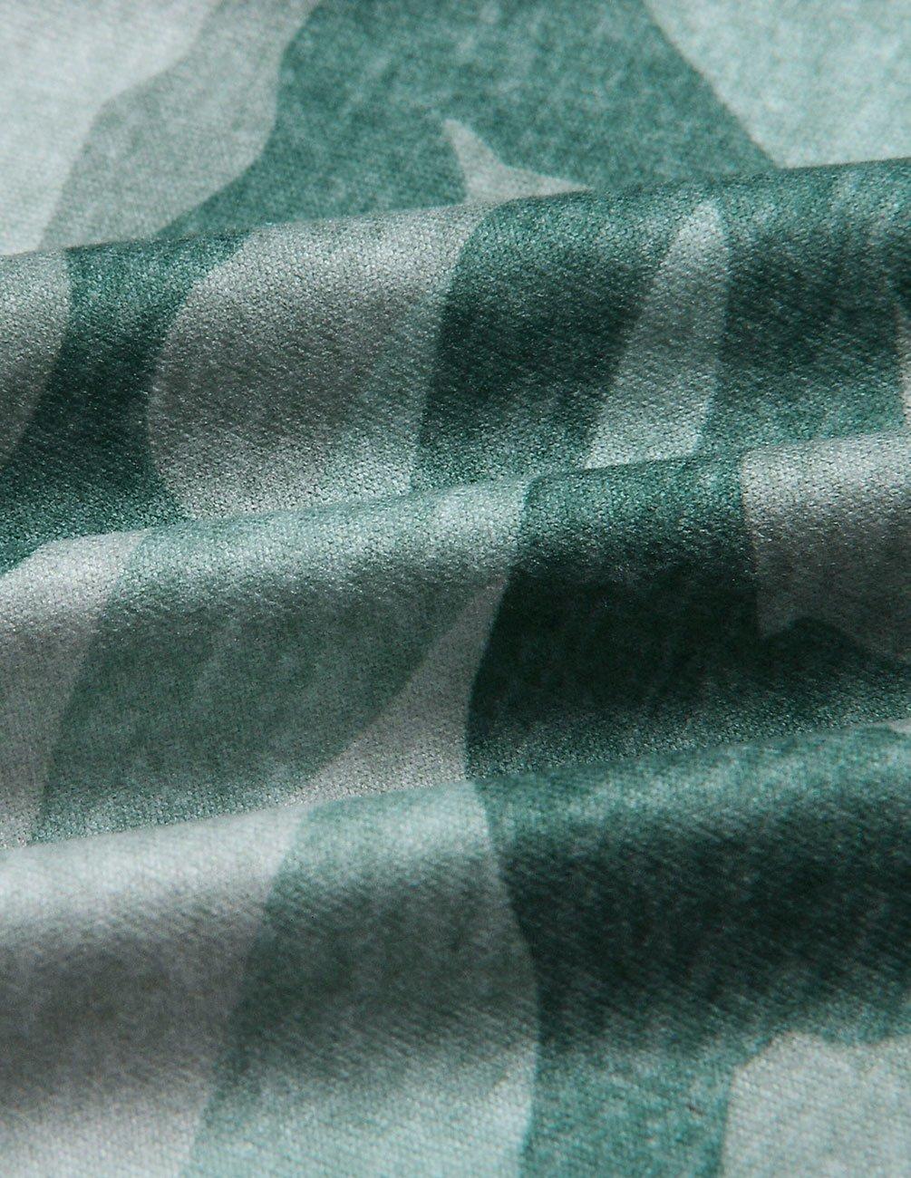 Buauty Camouflage Print Palazzo Pants by Buauty (Image #4)