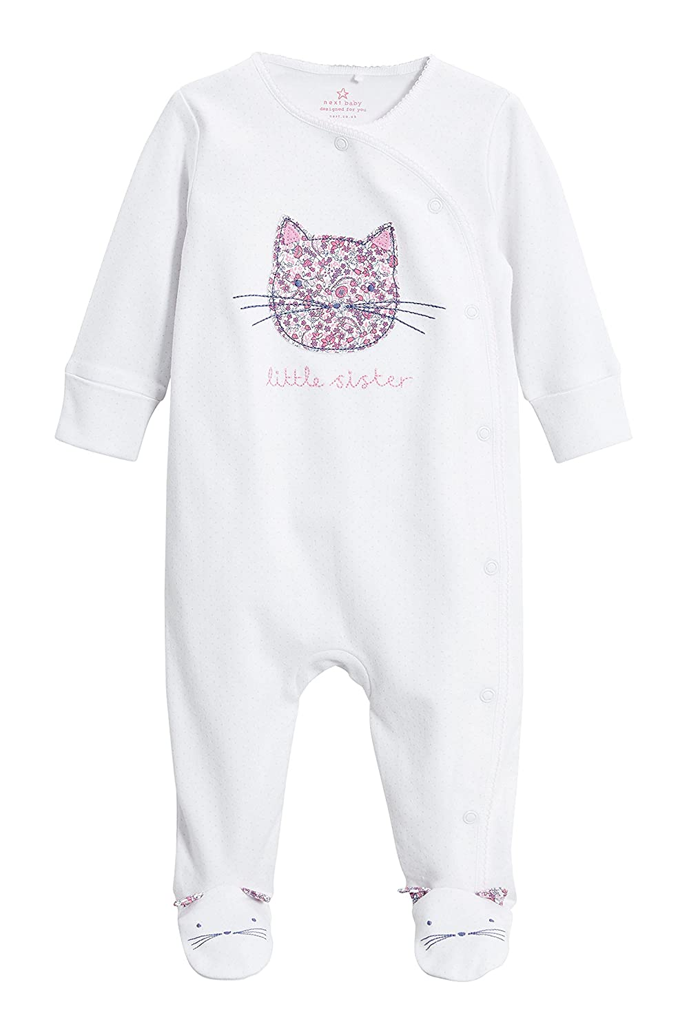 "next Baby Mä dchen ""Little Sister"" Pyjama Set"