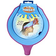 Lil Rinser Splashguard in Blue and Pink