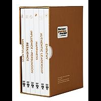 HBR Emotional Intelligence Boxed Set (6 Books) (HBR Emotional Intelligence Series) (English Edition)
