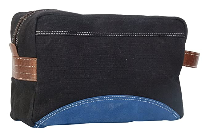 Image Unavailable. Image not available for. Color  DOPP KIT Shave and Toiletries  Travel Bag ... e22dacaaa348a