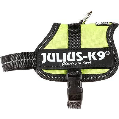 Julius K9 Trixie alimentación/arnés del Perro, x-Small-Parent
