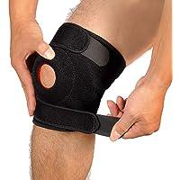 1Pcs ghfashion Running Training Exercise Unisex Calf Compression Sleeve Support Brace