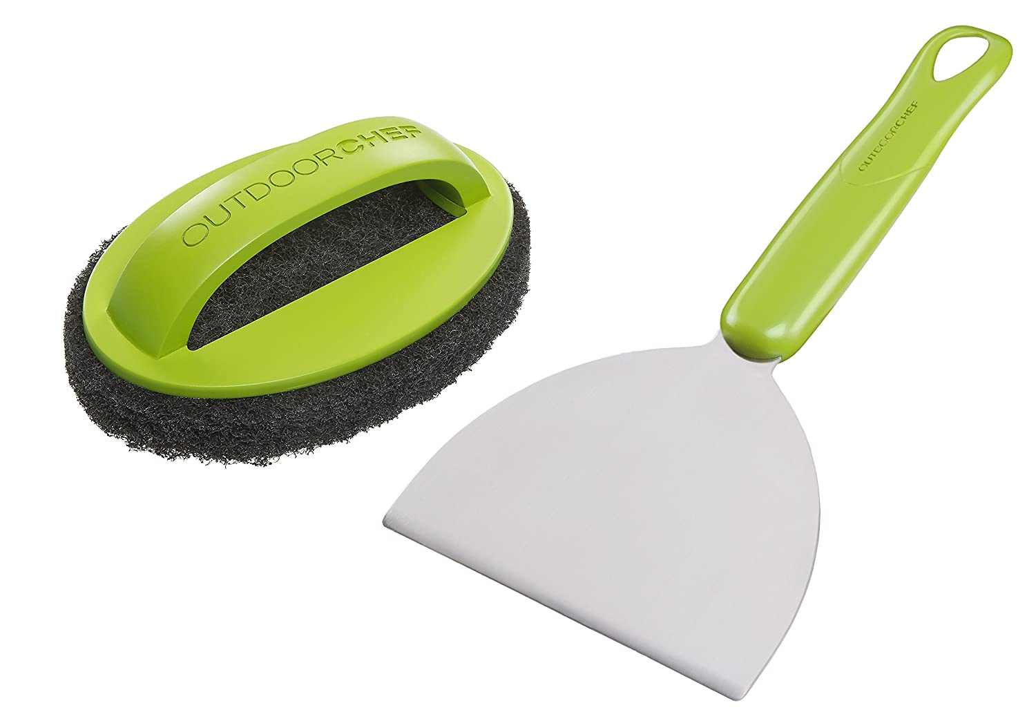 Outdoorchef Plancha Cleaning Set 18.211.99