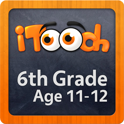 Amazon.com: iTooch 6th Grade: Appstore for Android
