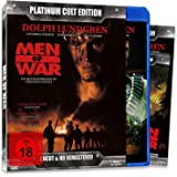 Men of War (Platinum Cult Edition) - limitierte Auflage!! [Blu-ray] [Limited Edition]