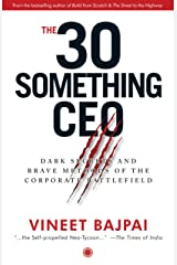 The 30-Something CEO Paperback