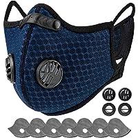 Mondbescherming, masker, beschermend masker, multifunctionele doek, mond- en neusbescherming, wasbaar, stofmasker…